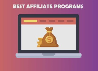 7 Top Best Affiliate Programs with High Paying Rate
