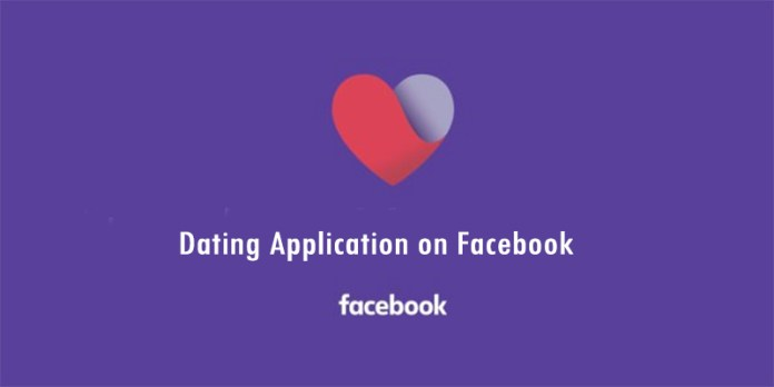 Dating Application on Facebook