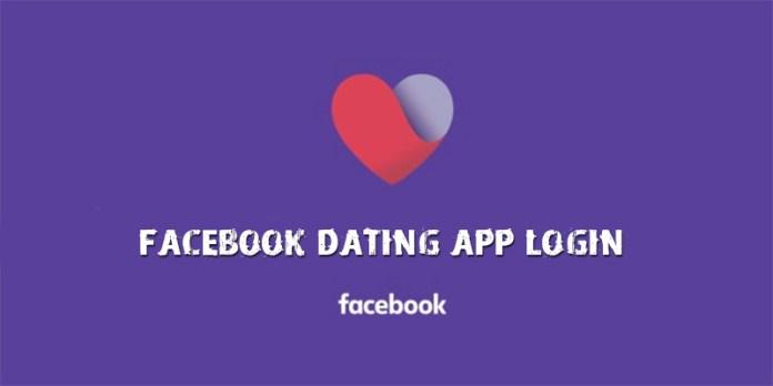 Facebook Dating App Login