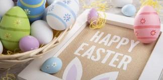 Facebook Easter photos