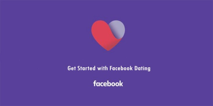 Get Started with Facebook Dating
