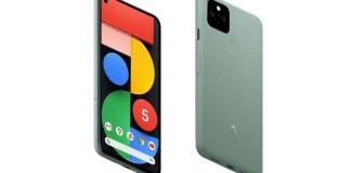 Google Pixel 5 Deals