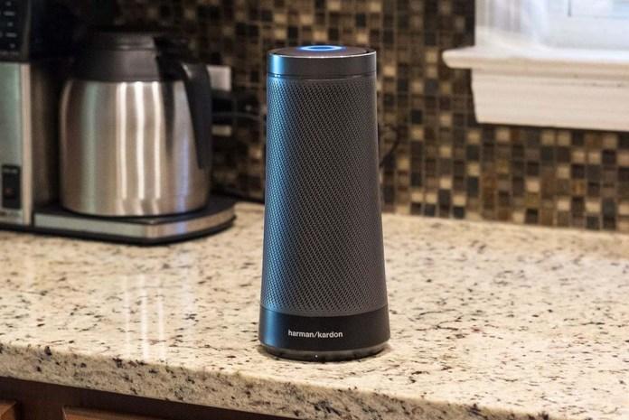Harman Kardon Invoke Will Become only a Bluetooth Speaker