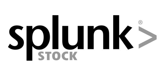 Splunk Stock