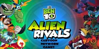 Cartoon Network Games