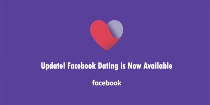 Update! Facebook Dating is Now Available