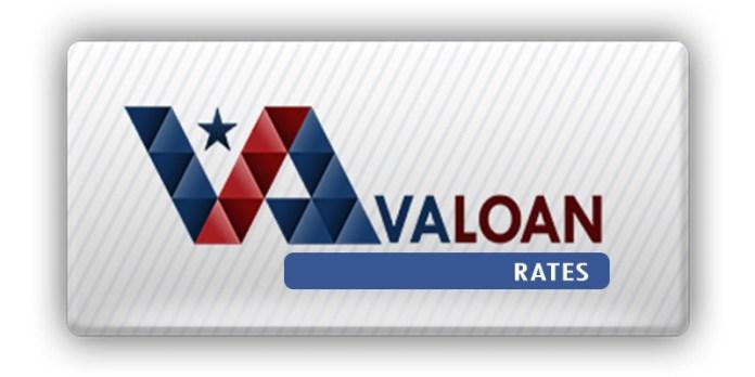VA Loans Rate