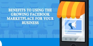 10 Benefits to Using the Growing Facebook Marketplace for Your Business