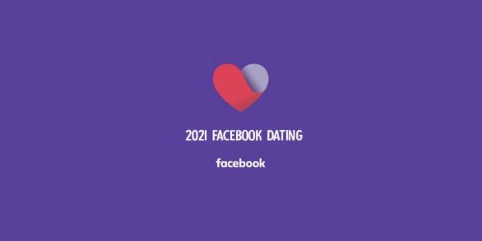 2021 Facebook Dating
