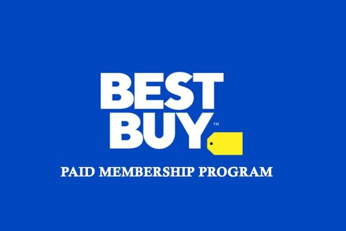 Best Buy Paid Membership Program is its Response to Amazon Prime