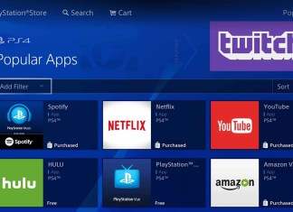 Best Ps4 Streaming Apps you Will Love