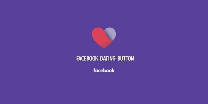 Facebook Dating Button