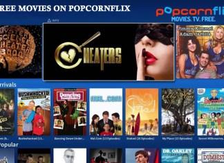 Free Movies on Popcornflix