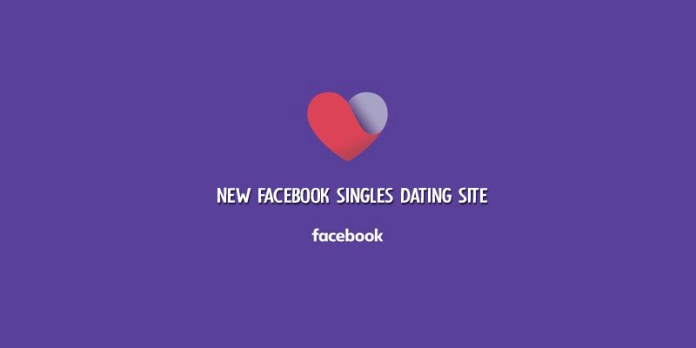 New Facebook Singles Dating Site