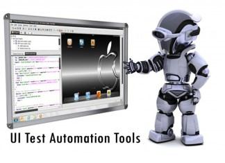 UI Test Automation Tools