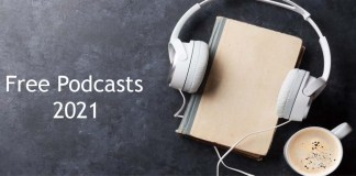 Free Podcasts 2021