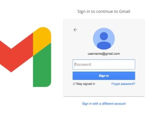 Gmail Login New User