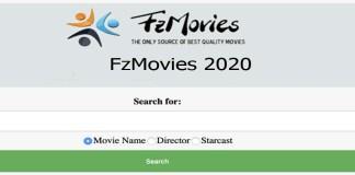 FzMovies 2020