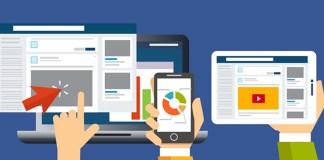 Advertising Blocker on Facebook
