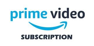 Amazon Prime Video Subscription