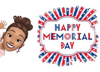 Create My Memorial Day Avatar on Facebook