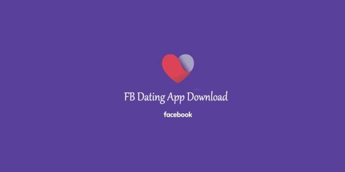 FB Dating App Download