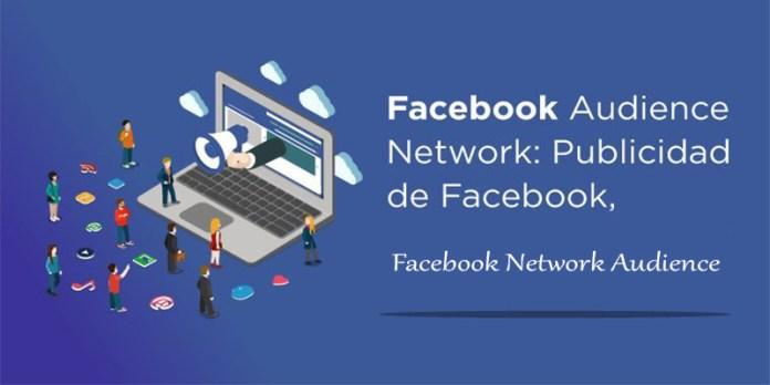Facebook Network Audience