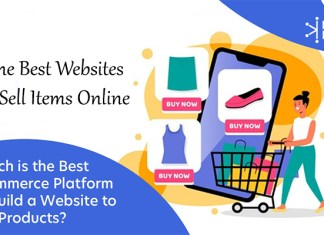 The Best Websites to Sell Items Online