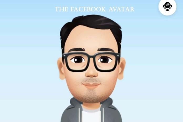 The Facebook Avatar
