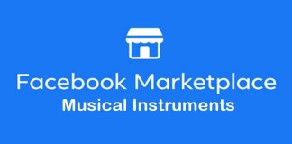 Facebook Marketplace Musical Instruments