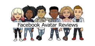 Facebook Avatar Reviews