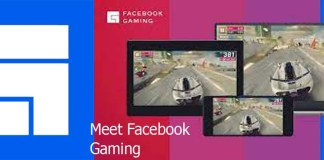 Meet Facebook Gaming