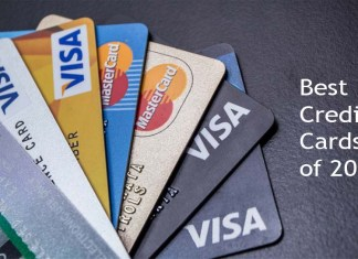 Best Credit Cards of 2021
