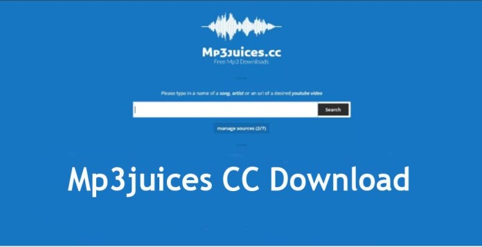 Mp3juices CC Download