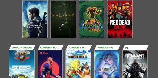 Xbox Game Pass Closes with 15 Latest Addition this May