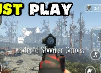 Android Shooter Games
