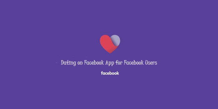 Dating on Facebook App for Facebook Users