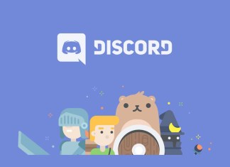Discord is down for lots of People