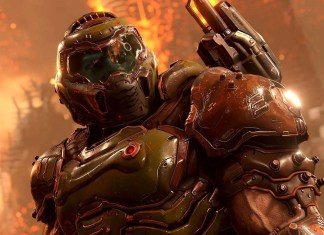 Doom Eternal Versions on PS5 and Xbox Series X is Live