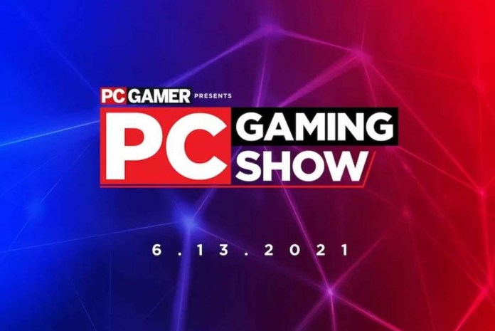 E3 2021 PC Gaming Show Details
