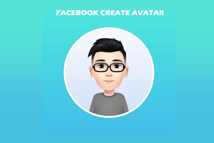 Facebook Create Avatar