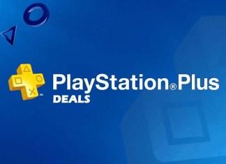 PS Plus Deals