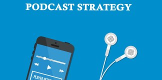 Podcast Strategy