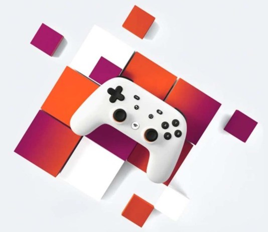 Stadia Now Sporty with Android TV Now Game Streaming