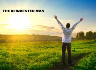 The Reinvented Man