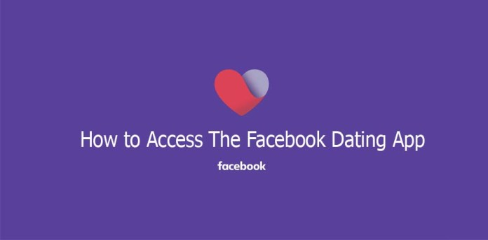 How to Access The Facebook Dating App