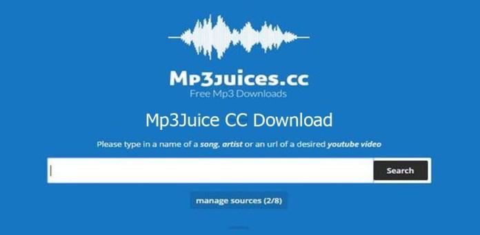 Mp3Juice CC Download