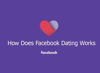 How Does Facebook Dating Works