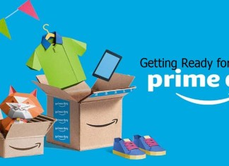 Getting Ready for Amazon Prime Day 2021