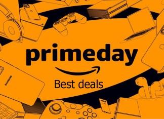 Prime Day Best deals